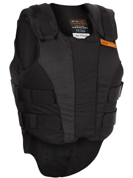 Airowear Outlyne Teen Body Protector